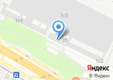 Компания «МеталлСплавИнвест» на карте