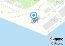 Компания «ТЭК-Логист» на карте