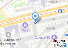 Компания «Р.О.С.ЭНЕРГОАГРЕГАТ» на карте