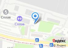 Компания «СВАРКА ПОСТ» на карте
