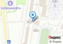 Компания «Геронтопсихиатрический центр милосердия» на карте