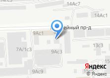 Компания «Фрезеровка.ру» на карте