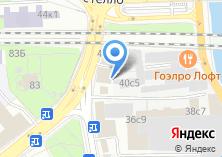 Компания «RSavto» на карте