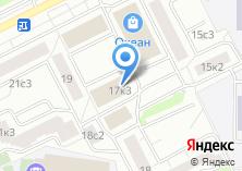 Компания «Союзфарма» на карте