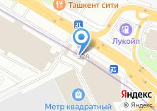 Компания «Кар Фикс ПРО» на карте