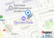 Компания «Финкровля» на карте