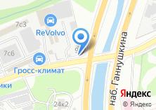 Компания «NIMS-MOTORS» на карте