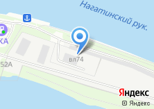 Компания «ВодоносПро» на карте