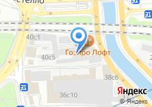Компания «ММУ Центроэлектромонтаж» на карте