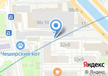 Компания «Кузовной» на карте