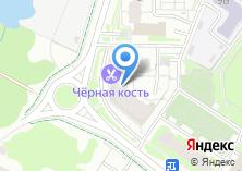 Компания «Ткани на Троицкой» на карте