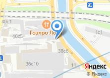 Компания «Happy People» на карте