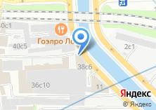 Компания «SkyRunner» на карте