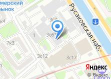 Компания «Байкальские минералы» на карте