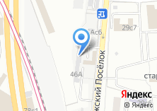 Компания «Yatour» на карте