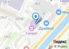 Компания «720 часов» на карте