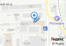 Компания «Гермес Гифтс» на карте