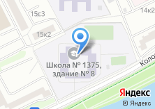 Компания «Средняя общеобразовательная школа №514 с этнокультурным (русским) компонентом» на карте