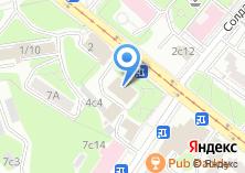 Компания «Храм Святых Апостолов Петра и Павла в Лефортово» на карте