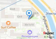 Компания «ЛЯ ФИГАРО» на карте