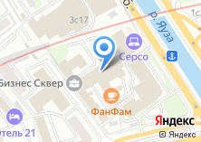 Компания «Destino» на карте