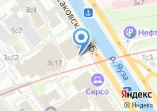 Компания «Bestpasta.ru» на карте
