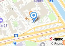 Компания «Аниматон» на карте