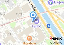 Компания «Профгеоизыскания» на карте