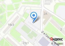 Компания «Вечерняя (сменная) общеобразовательная школа №148» на карте