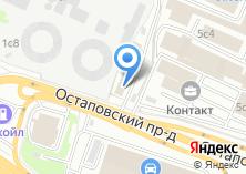 Компания «Sb-Portal - Архитектурно-Строительная Компания» на карте