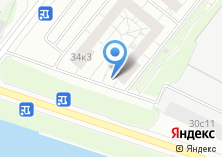 Компания «Mirror Disk» на карте