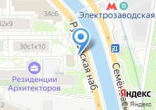 Компания «Авто Кар Центр» на карте