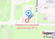 Компания «Союздобрострой» на карте
