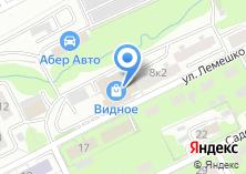 Компания «Авантаж-Сва» на карте