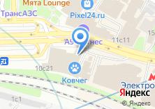 Компания «Кисеяшторы рф» на карте
