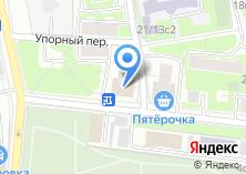 Компания «Мировые судьи района Лефортово» на карте