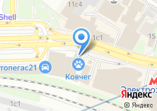 Компания «Корсар Туристик» на карте