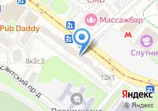 Компания «Нотариус Вокина О.М» на карте
