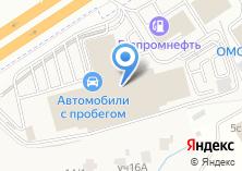 Компания «Стильпарк» на карте