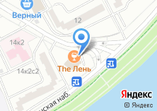 Компания «Ваша Парикмахерская» на карте