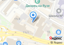 Компания «Гермес-Ювелир» на карте