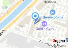 Компания «Dmir.ru» на карте