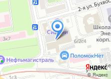 Компания «ПоломокНет» на карте