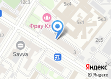Компания «Доктор Демидов» на карте