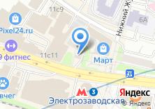 Компания «Агентство рфб» на карте