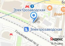 Компания «Закрома Белоруси» на карте