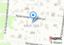 Компания «Sokol Horse» на карте