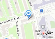 Компания «ФотоДизайнСтудия Александра Шабельникова» на карте