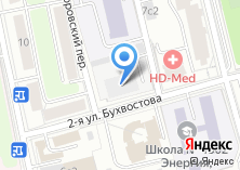 Компания «Московский школьник» на карте