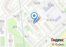 Компания «ФасадДомСтрой» на карте